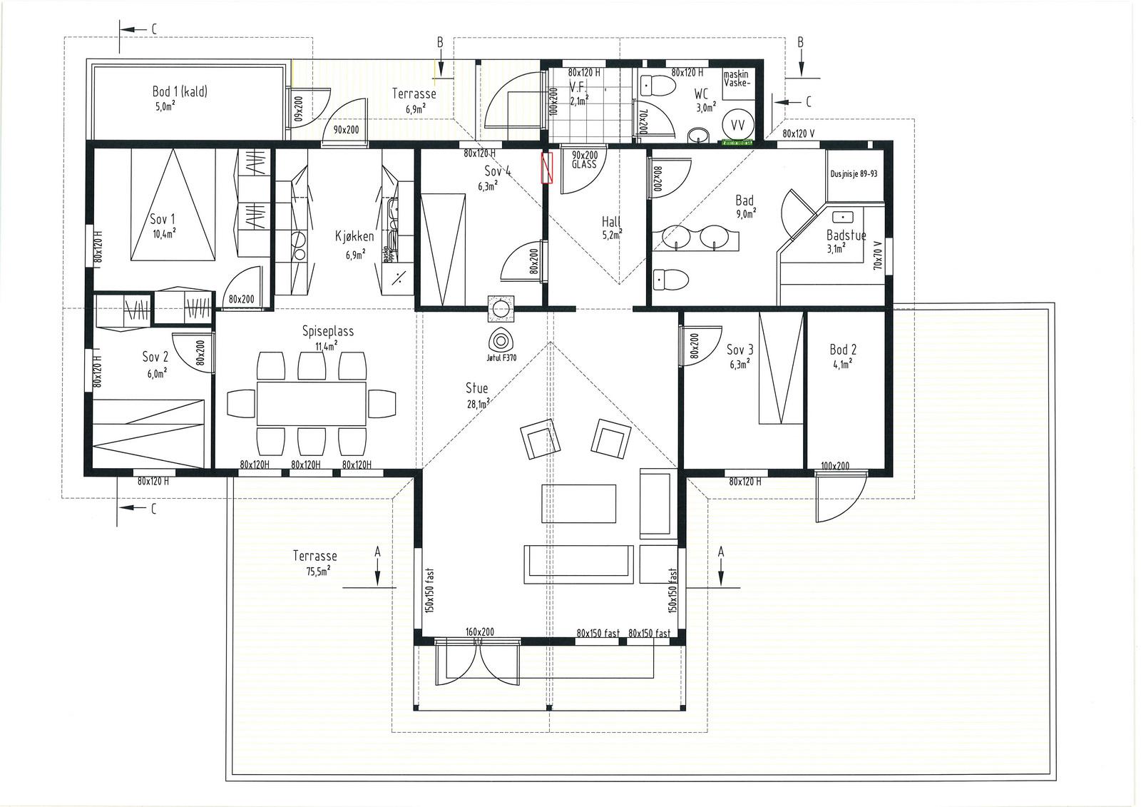 Tolle Innen Plan Für Haus Fotos - Images for inspirierende Ideen ...